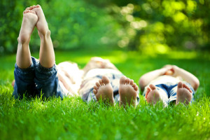 Relaxing in the grass (500x334)